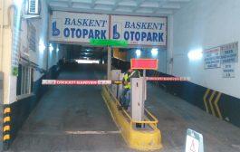 Başkent Kapalı Otopark