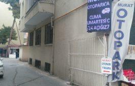 Murat Otopark