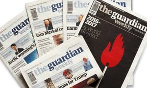 Kadıköy Tarihi Çarşısı ve Moda Çevresi , İngiliz Gazetesi The Guardian'a Haber Oldu
