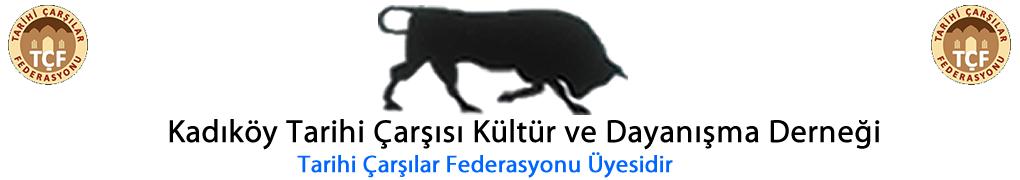 Kadıköy Tarihi Çarşısı Kültür ve Yardımlaşma Derneği