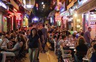 Bütün Renkleriyle Kadıköy Tarihi Çarşısı