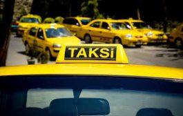 Moda Taksi Durağı