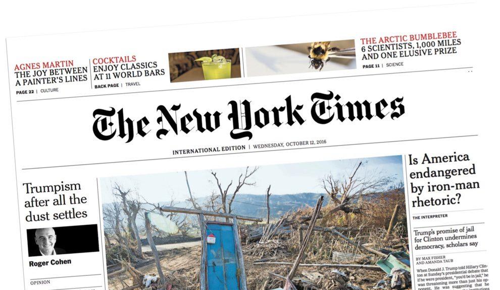 The New York Times'tan Kadıköy'e Minimum Bütçeyle Maksimum Eğlence Övgüsü