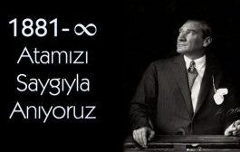 Benim manevi mirasım , bilim ve akıldır . Mustafa Kemal Atatürk